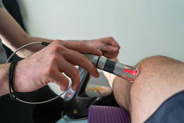 Laser Therapy in Concord, CA